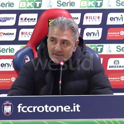 """Gianni Vrenna: """"Al prossimo torto arbitrale ritiro la squadra. Adesso si è toccato il fondo"""""""