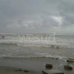 Maltempo: piogge e temporali in arrivo anche al Sud, allerta arancione domani 16 luglio in Calabria e in Puglia