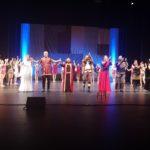 Successo di pubblico per la première teatrale di Alarico – il Musical