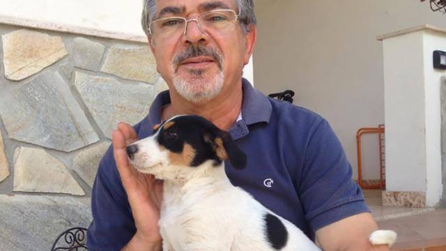 Niente più scorta fuori dalla Calabria per il testimone di giustizia Rocco Mangiardi