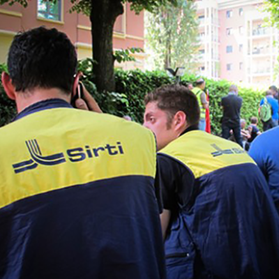 No ai licenziamenti in SIRTI: la Fiom-Cgil della Calabria fa appello a tutte le rappresentanze istituzionali,  politiche calabresi