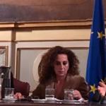 On. Wanda Ferro (FDI) su desecretazione atti commissione antimafia