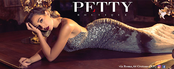 PETTY BOUTIQUE MOBILE