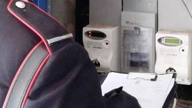 Isola di Capo Rizzuto (KR): rubano corrente elettrica per un laboratorio di panetteria: un arresto e una denuncia a piede libero