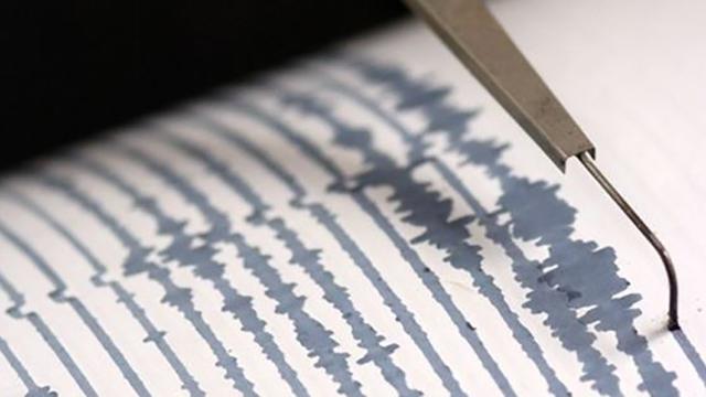 Scossa di terremoto magnitudo 4.0  in provincia di Catanzaro
