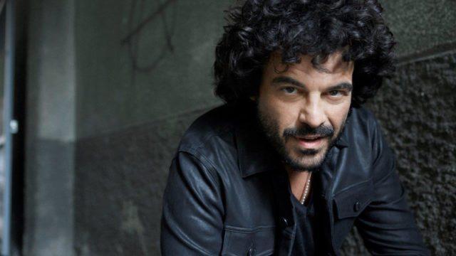 Francesco Renga in concerto al PalaMilone di Crotone il prossimo 23 novembre, dal 19 aprile  al via le prevendite