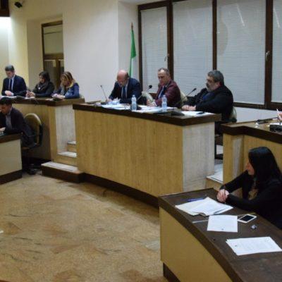 Il Consiglio comunale di Crotone approva il  bilancio di previsione finanziario 2019/2021