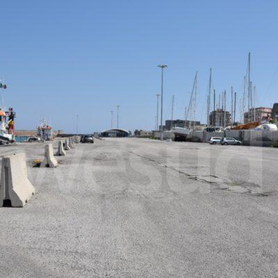 Crotone: da via Miscello da Ripe a Molo Giunti e fino alla Capitaneria di Porto la Fiera Mariana 2019