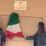 Intitolata a Lea Garofalo  la scuola primaria di Cinquina (RM)