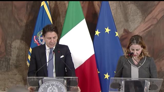 Consiglio dei Ministri a Reggio Calabria, i provvedimenti adottati