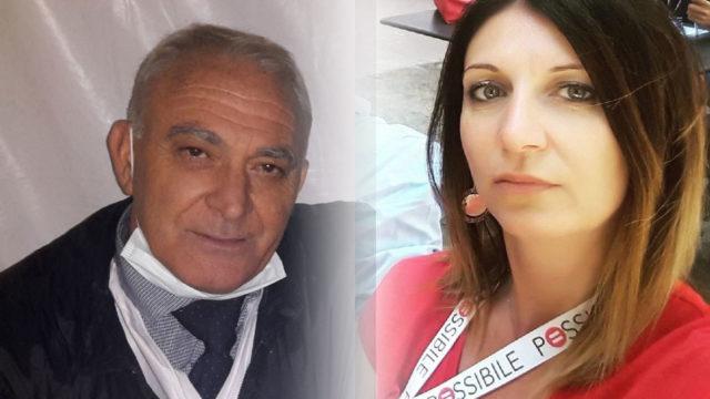Europee: Orlando e Pollinzi candidati con Europa Verde nella circoscrizione Sud