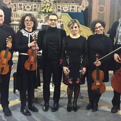 Armonia Antiqua in concerto per ricordare Mons. Giuseppe Agostino domani 25 maggio