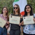 """Crotone:  A tre studentesse del Gravina il Premio letterario intitolato al giudice  """"Antonio Lucisano"""""""