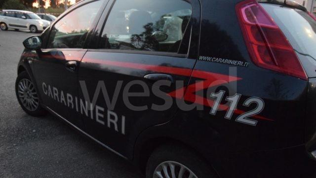 Crotone: condannato per  truffa, arrestato 34enne
