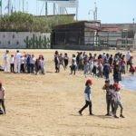 #PlasticfreeGC: raccolta una tonnellata di rifiuti plastici lungo la costa crotonese
