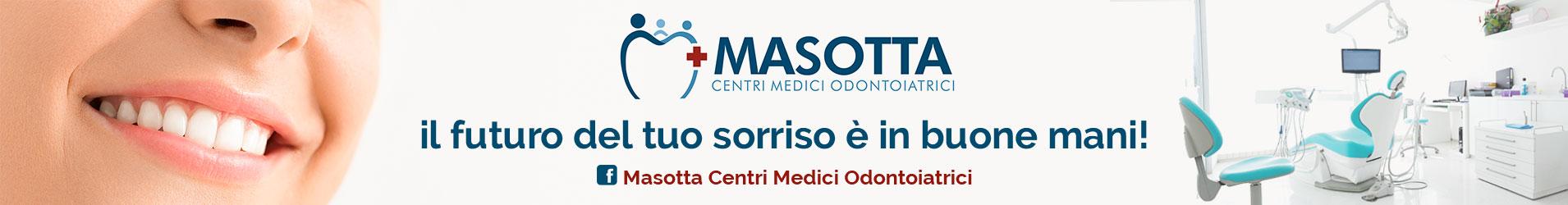 MASOTTA HOME DESKTOP