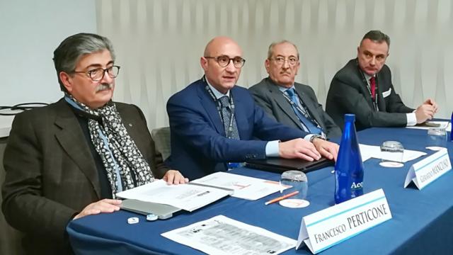 Gli internisti calabresi chiedono un incontro a Oliverio e Cotticelli per evitare il blocco degli ospedali