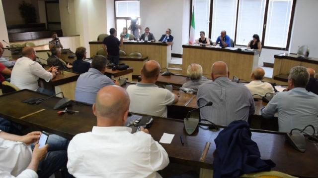 VIDEO   Sul tavolo di Cotticelli arrivano le richieste dei sindaci del Crotonese