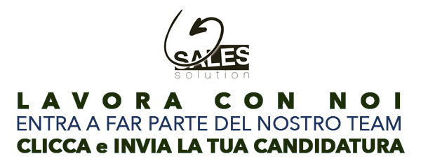 SALES SOLUTION INTERNA ARTICOLI DESKTOP