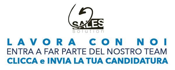 SALES SOLUTION INTERNA ARTICOLI DESKTOP