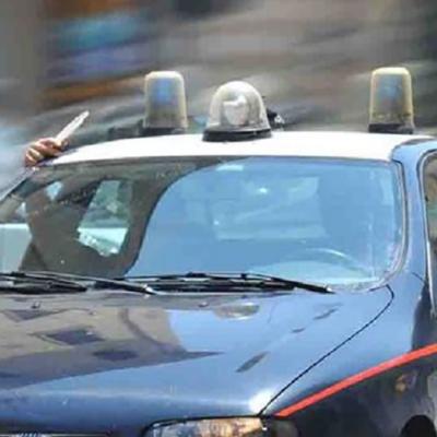 Crotone: rubano un auto e scappano dalla comunità, arrestati dopo inseguimento sulla SS 106