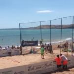 """""""Shot battle"""" : sport e divertimento sul lungomare di Crotone"""