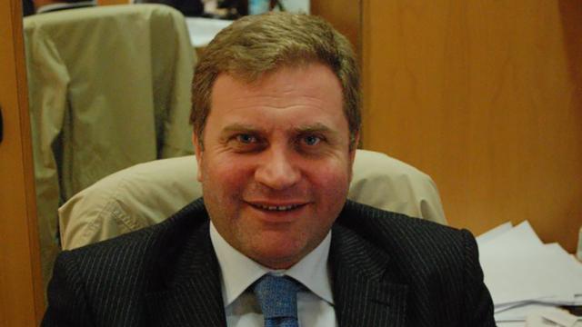 Pd Calabria, Graziano nomina coordinamento politico per il rilancio del partito