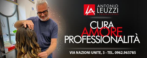 ANTONIO LEUZZI HOME DESKTOP
