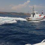 Sicurezza in mare: la Capitaneria di porto di Crotone sequestra un acquascooter