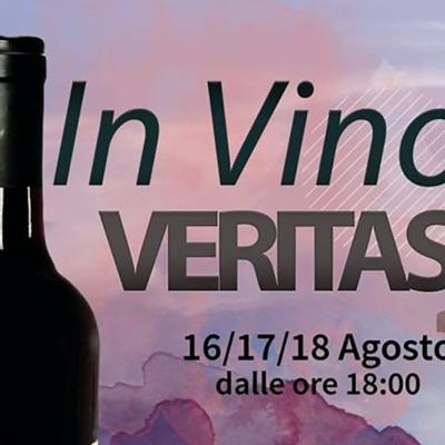 """In """"Vino Veritas"""", prende il via sul lungomare di Crotone la tre giorni dedicata alla promozione del vino"""