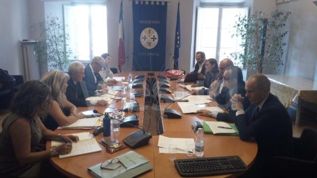 A Roma si continua a discutere dell'aeroporto di Crotone, decisivo l'incontro del 3 ottobre