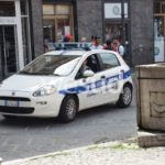 Crotone, multe e denunce in centro città per fioriere abusive e manufatti pericolanti