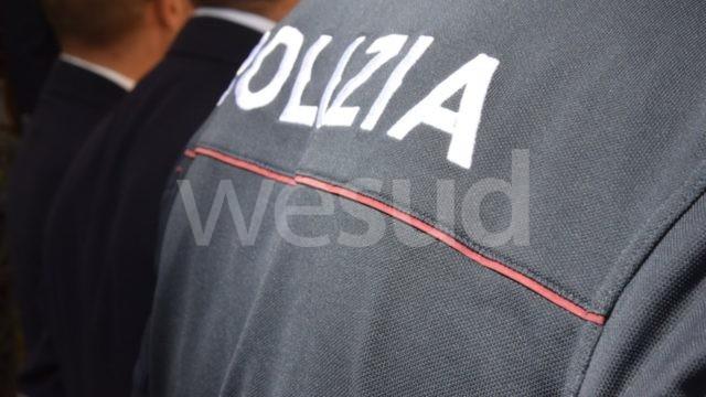 Rintracciato  e arrestato a Crotone 35enne denunciato per maltrattamenti e rapina