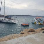 Isola di Capo Rizzuto (KR), dai servizi sociali al carcere per aver rubato imbarcazione usata per uno sbarco