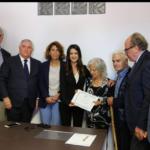Alla biologa crotonese Giovanna Basile la borsa di studio in memoria di Matteo Vinci