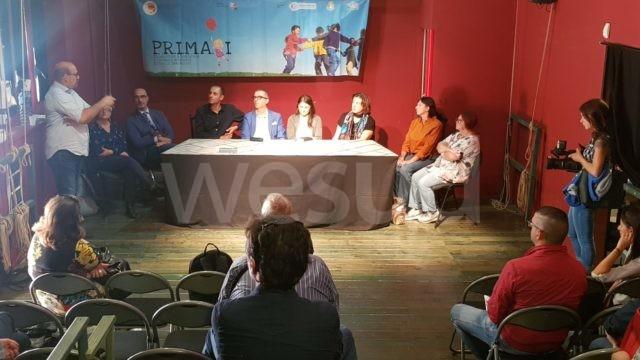 """Progetto PRIMA I a Crotone: """"Partito l'anno scolastico all'insegna di nuovi servizi e attività per bambini, famiglie e territorio"""""""
