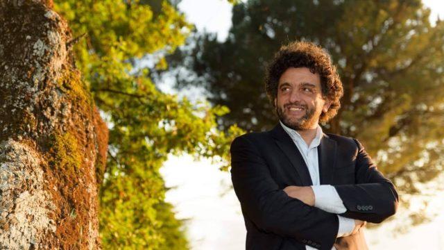 """Ufficializzata la candidatura  alle regionali in Calabria di Aiello per l'alleanza civica M5S, il docente Unical fissa la linea: """"tutti uniti per il cambiamento vero"""""""