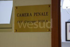 camera penale kr