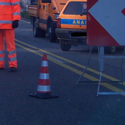 L'Anas avvia i lavori di manutenzione al Viadotto Gangarello: da martedì 14 luglio in vigore la chiusura  al transito lungo la S.S.107 'Silana Crotonese'