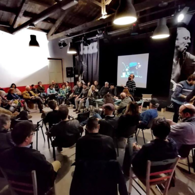 """Crotone, grande partecipazione al """"Laboratorio di progettazione sociale e culturale"""""""
