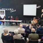 """Crotone,  si è svolta al Museo di Pitagora la """"Festa dei popoli – Fratelli e Sorelle, cittadini di un'unica Terra"""""""