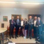 Sanità, Unindustria Calabria incontra i vertici dell'Asp di Crotone