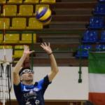 Crotone, prima vittoria del 2020 per la Provolley contro il Bisignano
