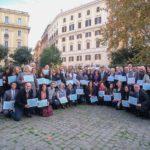 Competenze digitali strategiche per la Camera di commercio di Crotone, la Ministra per la PA Dadone ha consegnato gli attestati E4job.