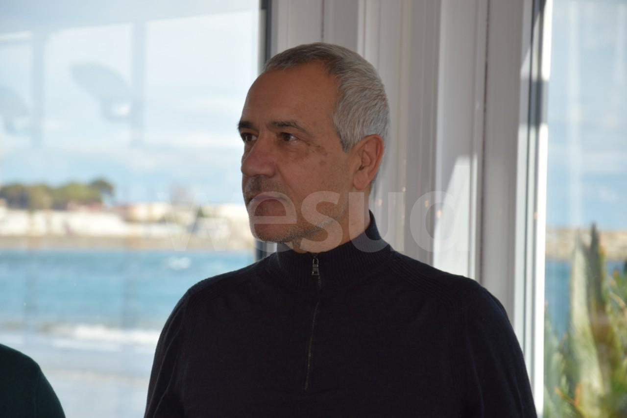 Domenico Borrelli