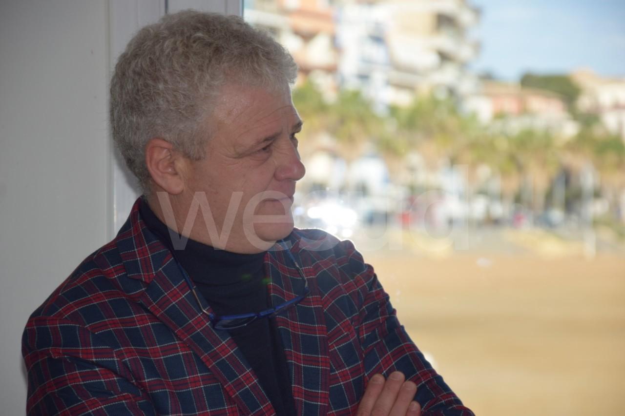 Pino Talarico