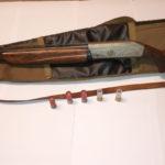 Crucoli (KR), sequestrato fucile da caccia privo di riduttore