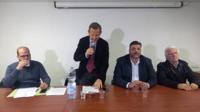 """Per Murgi e Guglielmelli  """"gesto stalinista"""" il commissariamento delle Federazioni PD di Cosenza e Crotone"""