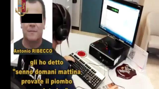 VIDEO |'ndrangheta, blitz contro le cosche di Cutro e Siderno: le mani delle cosche  sull'Umbria
