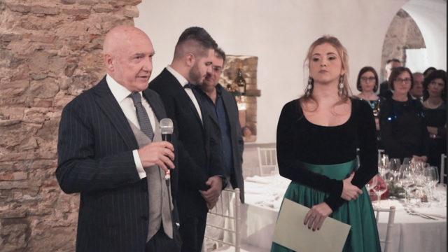 VIDEO | Crotone, una Charity Dinner per sostenere il sogno di Giulia sconfiggere la fibrosi cistica